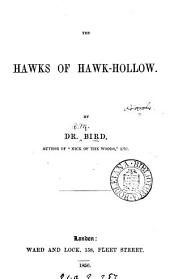 The Hawks of Hawk-Hollow
