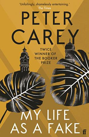My Life as a Fake PDF