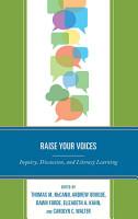 Raise Your Voices PDF