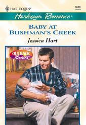 Baby at Bushman's Creek