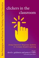 Clickers in the Classroom PDF