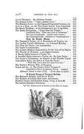 The Roxburghe Ballads: Volume 1