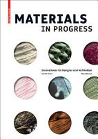 Materials in Progress PDF