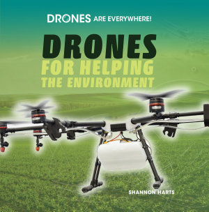 Drones for Helping the Environment PDF