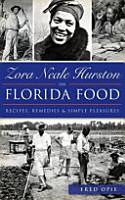 Zora Neale Hurston on Florida Food PDF