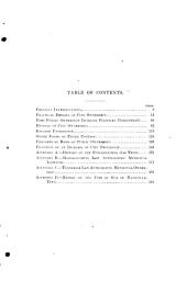 Report of the Proceedings at the Fourth Annual Meeting ... 1890: Issues 1-6