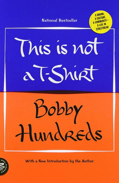 Download This Is Not a T Shirt Book