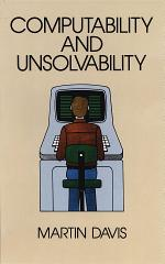Computability and Unsolvability