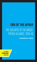 End of the Affair PDF