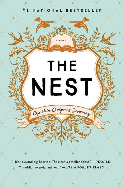 Download The Nest Book