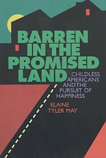 Barren in the Promised Land Book