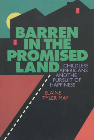 Barren in the Promised Land PDF