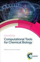 Computational Tools for Chemical Biology PDF