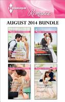 Harlequin Romance August 2014 Bundle PDF