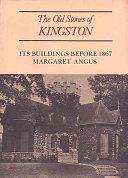 The Old Stones of Kingston PDF