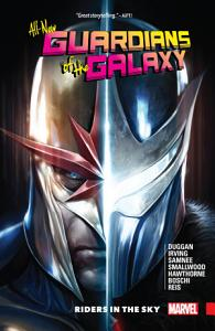 All New Guardians Of The Galaxy Vol  2 Book