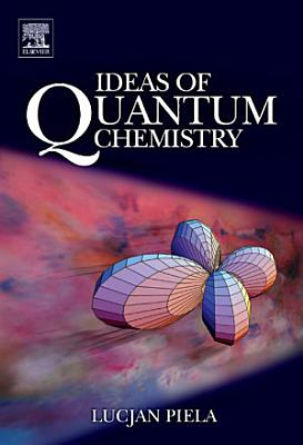 Ideas of Quantum Chemistry PDF