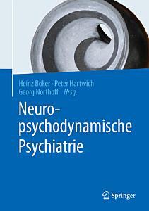 Neuropsychodynamische Psychiatrie PDF