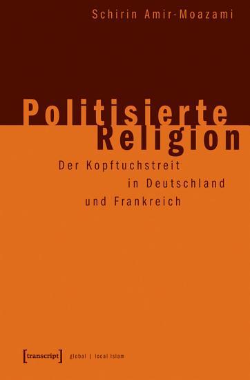 Politisierte Religion PDF