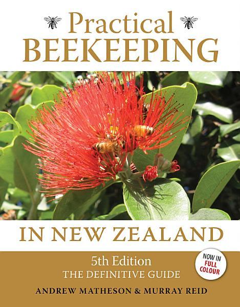 Practical Beekeeping in New Zealand PDF