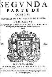 No guardas tu tu secreto de Pedro Calderon: Volumen 2