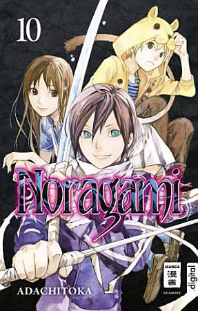Noragami 10 PDF
