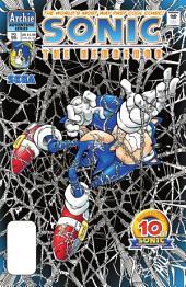 Sonic the Hedgehog #95