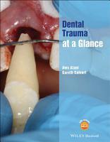 Dental Trauma at a Glance PDF