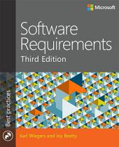 Software Requirements: Edition 3