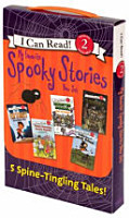 My Favorite Spooky Stories Box Set PDF