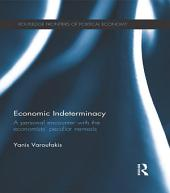 Economic Indeterminacy: A personal encounter with the economists' peculiar nemesis