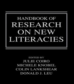 Handbook of Research on New Literacies PDF