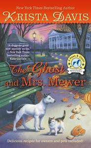 The Ghost and Mrs  Mewer Book