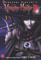 Vampire Hunter PDF