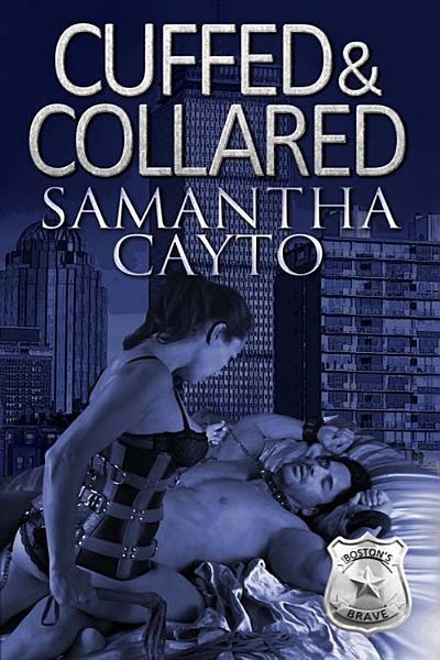 Download Cuffed   Collared Book