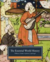The Essential World History: Edition 7