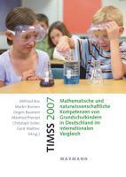 TIMSS 2007 PDF
