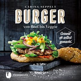 Burger von Beef bis Veggie PDF