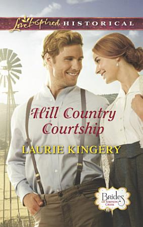 Hill Country Courtship PDF