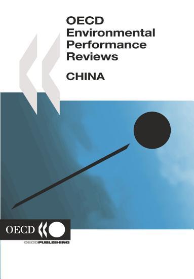 OECD Environmental Performance Reviews  China 2007 PDF