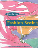 A Guide to Fashion Sewing PDF
