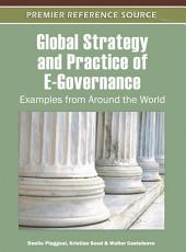 Global Strategy and Practice of E Governance  Examples from Around the World PDF