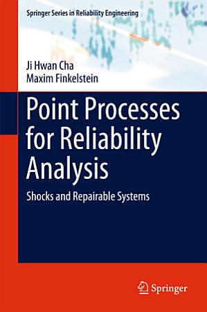 Point Processes for Reliability Analysis PDF