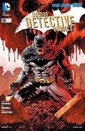 Detective Comics (2011- ) #10
