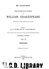 The Complete Works of William, Shakespeare: Arranged in Their Chronological Order, Volume 3