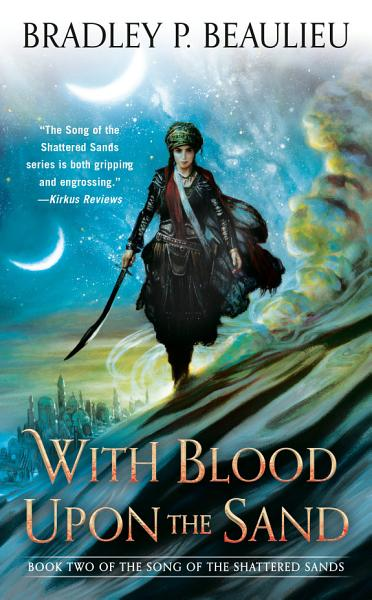 Download With Blood Upon the Sand Book