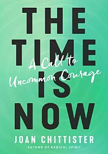 The Time Is Now Book