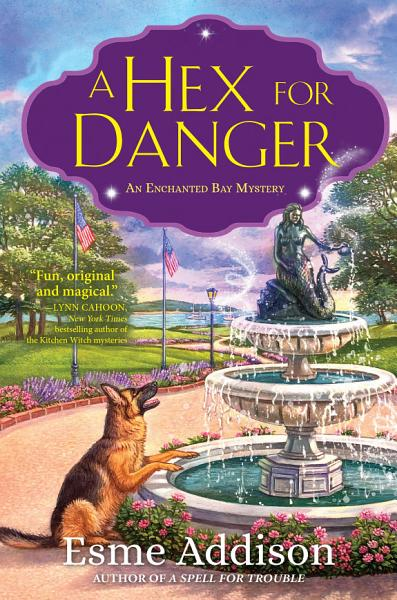 Download A Hex for Danger Book