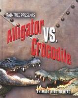 Alligator Vs  Crocodile PDF