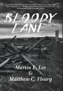 Download Bloody Lane Book